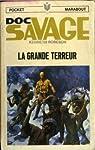 Doc Savage - La Grande Terreur