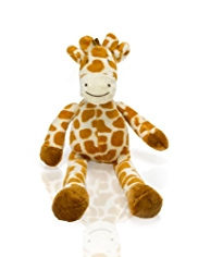 Small Giraffe Toy