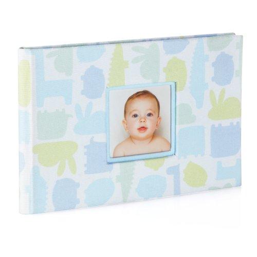 Baby Brag Books front-459248