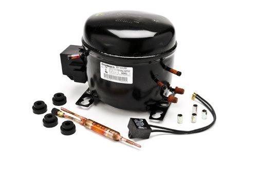 Order Now Whirlpool 8201557 Compressor For Refrigerator