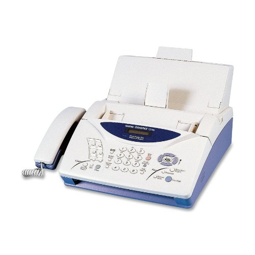 Brother PPF1270e IntelliFax Fax Machine