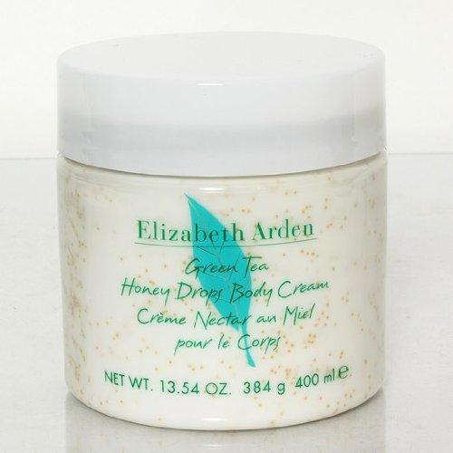 エリザベスアーデン エリザベスアーデン グリーンティ ハニードロップクリーム 400mlバター 内容量 400ml