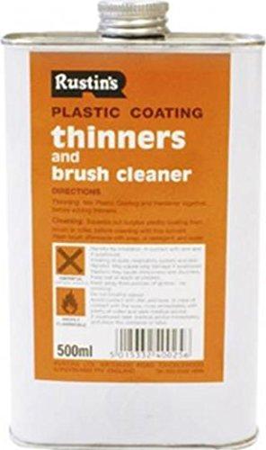 rustins-plastic-coating-thinner-and-brush-cleaner-250ml
