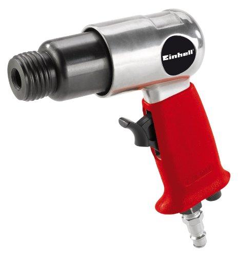 Einhell-Druckluft-Meisselhammer-Set-DMH-2502-passend-fr-Kompressoren-63-bar-44-mm-Hub-Luftverbrauch-ca-115-lmin-inkl-Zubehr-im-Koffer