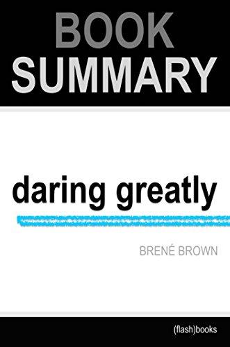 daring greatly summary