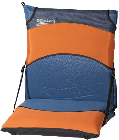 Therm-A-Rest Trekker Rust 25 Chair