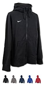 Nike 598441 Men's Premier Fleece Full Zip Hoody (Call 1-800-327-0074 to order)