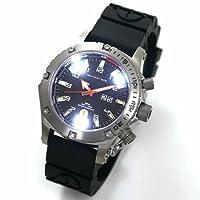 MTM (MTM ミリタリーオプス) 腕時計 ヴァルチャー MTM-TI009S メンズ [正規輸入品]