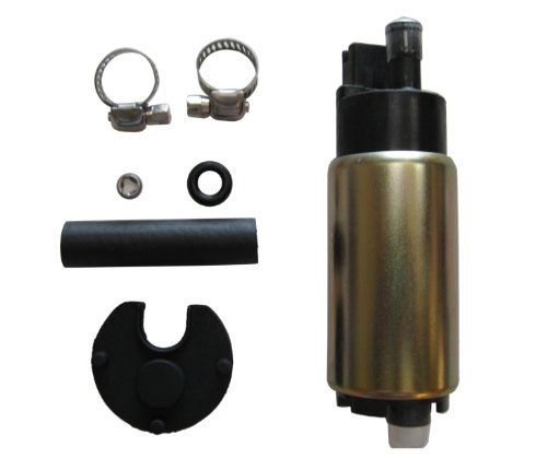 Autobest F4224 In-Tank Electric Fuel Pump (2002 Toyota Tacoma Fuel Pump compare prices)