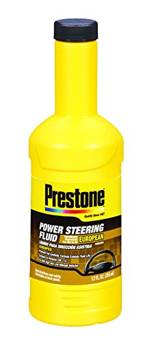 Prestone AS268 Power Steering Fluid for European Vehicles - 12 oz. (Power Steering Fluid Chf 11s compare prices)