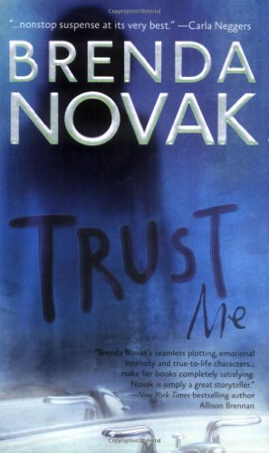 Image of Trust Me (The Last Stand Trilogy, Book 1)