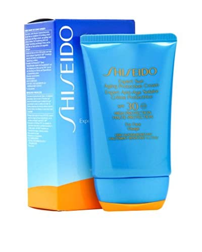 Shiseido Crema Protectora Solar Aging Protection 30 SPF 50.0 ml