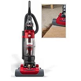 Dirt Devil Vision Cyclonic Upright Vacuum