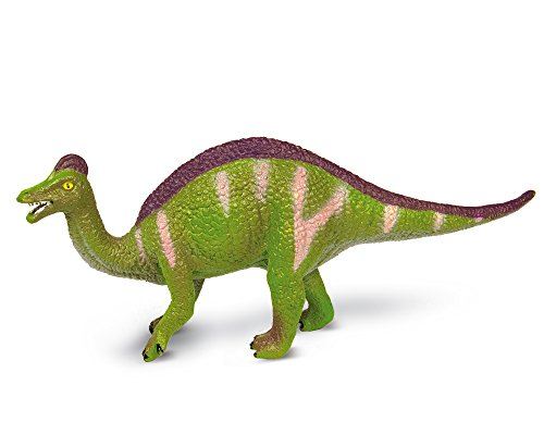 Geoworld Jurassic Hunters Corythosaurus Model - 1