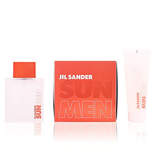 JIL SANDER SUN MEN LOTTO ORIGINALE 2 PC