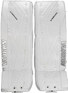 Vaughn 9500 Vision Pro Goalie Leg Pads [SENIOR] by Vaughn