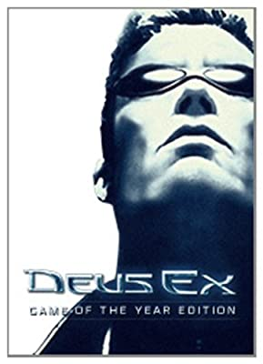 Deus Ex: Game of the Year Edition [Download]
