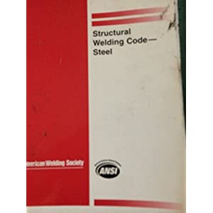 Aws D1.1/D1.1m 2010: Structural Welding Code Steel