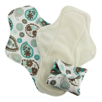 Washable Menstrual Pads front-556601