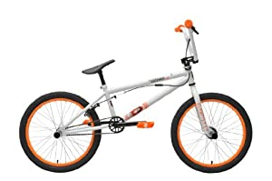 "Shaun White Supply Co. 20"" Thrash 3.0 BMX Bike"
