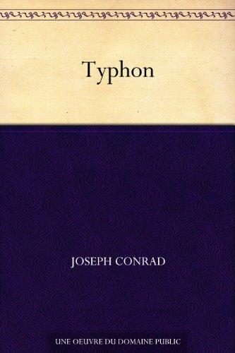 Joseph Conrad - Typhon (French Edition)