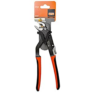 Bahco 8224 Adjustable Joint Pliers, 10-Inch