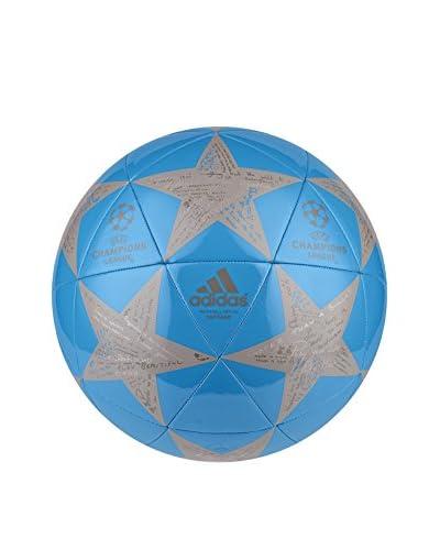 adidas Fußball Finale16 Cap blau