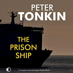 The Prison Ship Audiobook