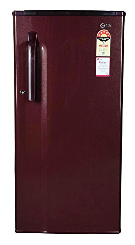 LG GL-205KMG5 190 Litres 5S Single Door Refrigerator Image