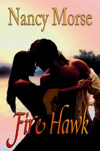 E-book - Firehawk by Nancy Morse