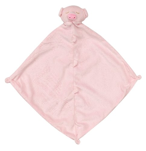 Angel Dear Blankie, Pink Piggy