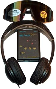 Mind Alive David Pal36 Light Therapy Sound Machine