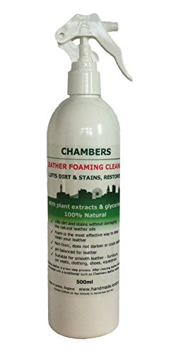 chambers-natural-leather-cleaner-500ml-foaming-for-sofa-car-seats-boots-etc