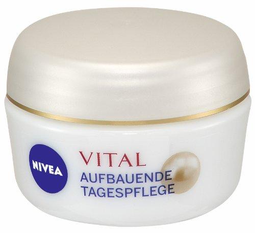 Nivea Visage Vital Aufbauende Tagespflege, 50 ml