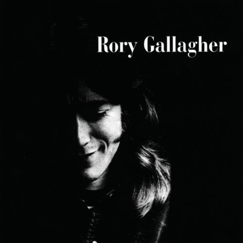 Rory Gallagher [Reissue] by Eagle Records (2011-05-10)