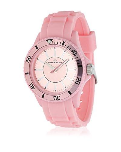 TOM TAILOR Reloj de cuarzo 5407906 Rosa 42 mm