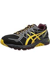 ASICS Men's GEL Fuji Trabuco 4 Neutral Running Shoe