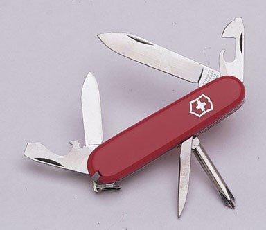 Swiss Army Tinker Knife 3-1/4 In.