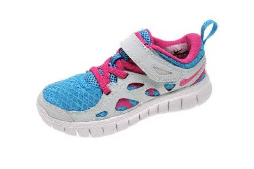 Nike Free 2.0 Preschool Kid's Shoes Size 13 (Nike Shoe Storage Box compare prices)