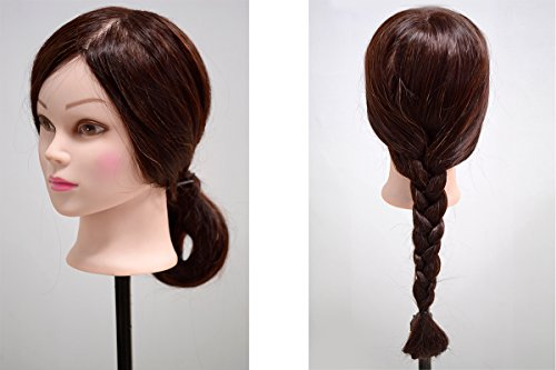 Neverland Professional 22quot; 30% Real Human Hair