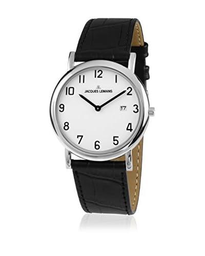 JACQUES LEMANS Reloj de cuarzo Unisex Vienna 1-1370 37 mm