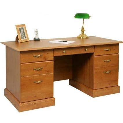 Fleetwood Gardens Home Office Desk
