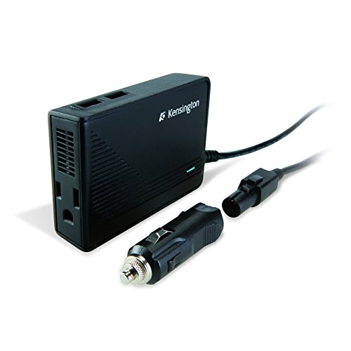 kensington-auto-air-150-watt-power-inverter-with-two-usb-ports-k38037us