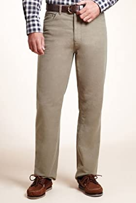 Blue Harbour Moleskin Trousers [T17-0904B-S]