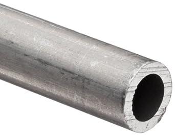 Aluminum 6061-T6 Pipe Schedule 80