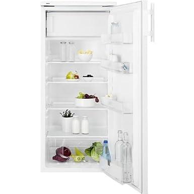 Electrolux ERF2404FOW frigo combine - frigos combines (Autonome, Blanc, Placé en haut, Droite, A+, SN, ST, Non)
