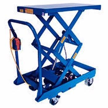 Vestil CART-1000-LD-CMB Combination Hydraulic Elevating Carts