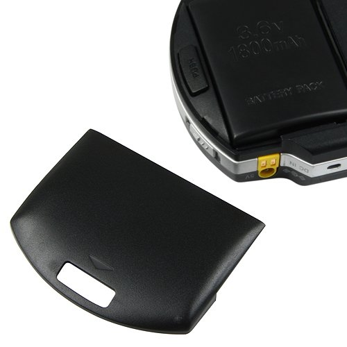 Replacement Parts For Psp front-407358