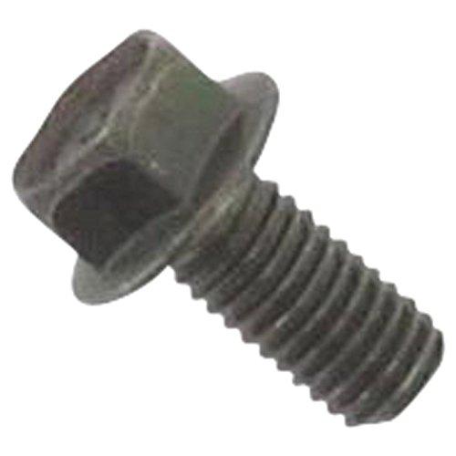 Xfight-Parts Schraube M6x16mm mit Bund gruen verzinkt REX (Jonway) Stratos Chicago