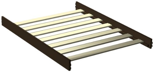 Westwood Design Donnington Bed Rails, Virginia Cherry
